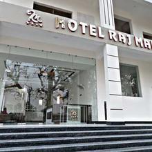 Raj Mahal Clarks Inn Roorkee Hotel in Jhabrera
