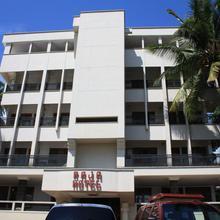 Raja Hotel in Thiruvananthapuram