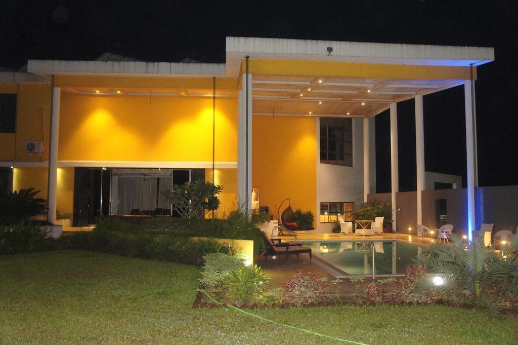 Rajveer Villa in Umbar Pada Nandade