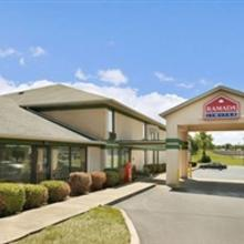 Ramada Limited in Snyders Mill