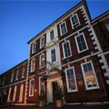 Ramada Park Hall Hotel and Spa Wolverhampton in Kinvere