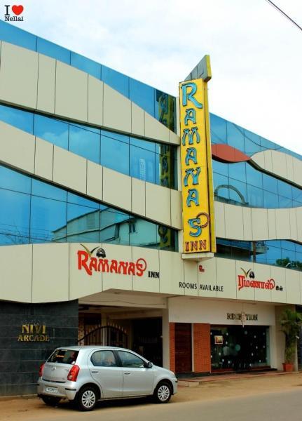 Ramanas Inn in Gopalasamudram