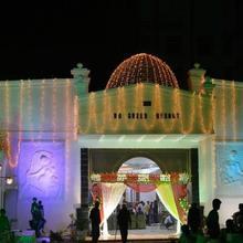 Rd Green Resort in Patna