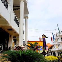 Reba Beach Resort in Puri