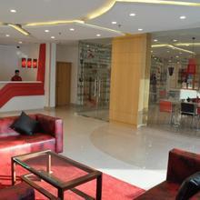Red Fox Hotel, Chandigarh in Bhankharpur