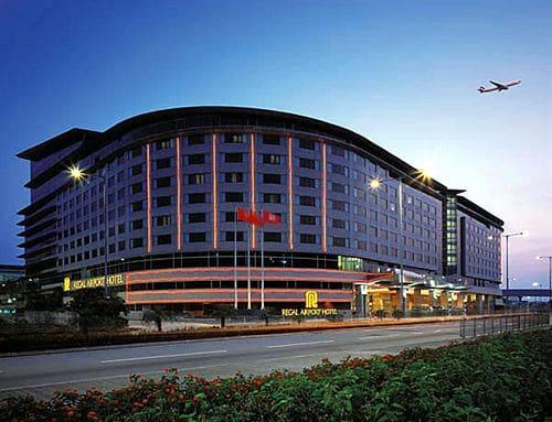 Regal Airport Hotel Hong Kong in Hong Kong