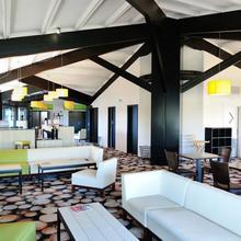 Relais Fasthotel in Vallegue