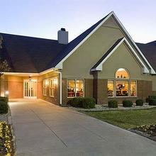 Residence Inn By Marriott Waco in Robinson