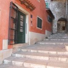 Residence Porta Antica in Spanidiga