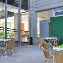 Residencia Campus de Montilivi in Cartella