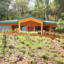 Residency Lake Resort & Spa in Mulshi