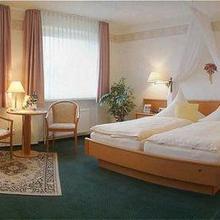 Residenz Hotel in Hooksiel