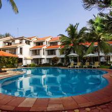 Resort Lagoa Azul in Goa