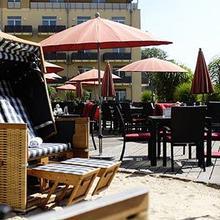 Resort Mark Brandenburg in Wustrau