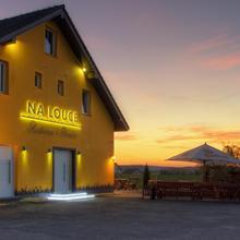 Restaurace a penzion Na Louce in Svetnov