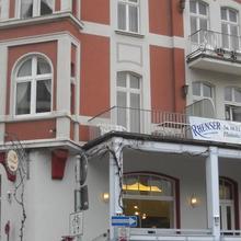 Rheinhotel Rebstock in Lehmen