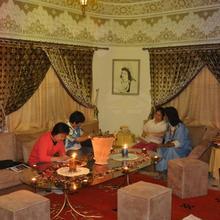 Riad Villa Midelt in Midelt