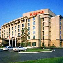 Richmond Marriott West Hotel Glen Allen in Short Pump