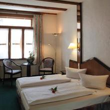 Ringhotel Schlossberg in Lausnitz