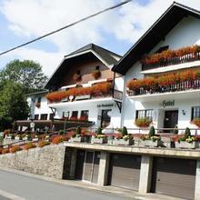 Rittersprung in Arzfeld