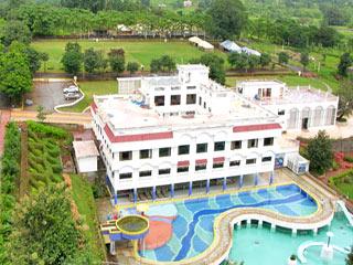 Rivergate Resort in Matheran