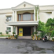 The Mark Hotel And Club in Bhopal