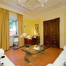 Rome Garden Hotel in Marcigliana