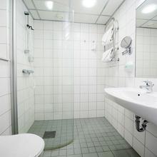 Ronneby Brunn Hotel Spa Resort in Listerby