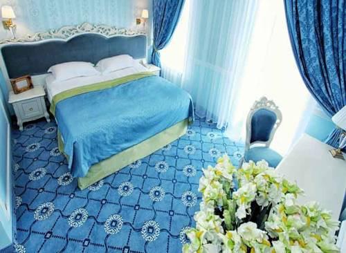 Royal Grand Hotel in Kiev