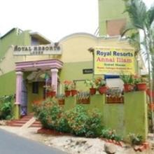 Royal Resorts in Ayothiapattinam