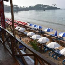 Royal Touch Beach Huts in Goa