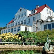 Røsnæs Hotel in Ulstrup