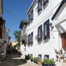 Ruzgar Gulu Hotel in Geyikli