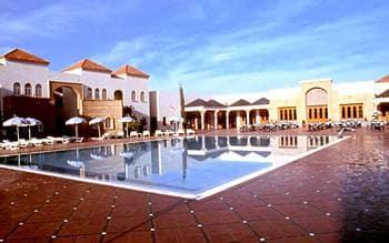Ryad Mogador Essaouira in Bou Mkila