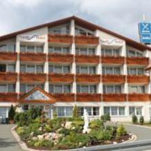 Saale-Hotel in Trogen