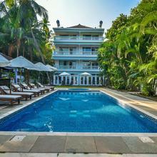 Safira River Front Resort in Goa