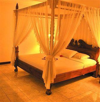 Sahadewa Resort & Spa in Bali
