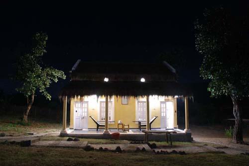 Sal Valley Resort in Bilaspur
