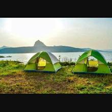 Samartha Tents in Mulshi