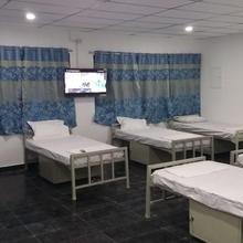 S.A.N Dormitory in Gopalasamudram
