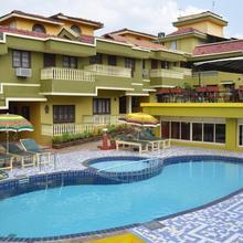 San Joao Holiday Homes in Goa