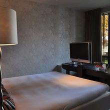 Sandton IJsselhotel in Bussloo