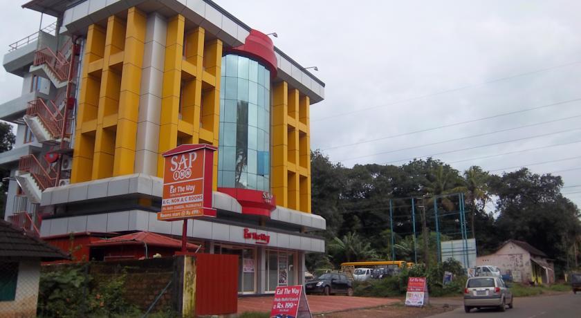 Sap Inn in Changanacherry