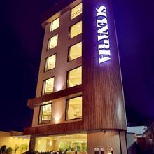 Scenaria Hotel in Ahmedabad