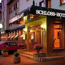 Schloss Hotel Herborn in Bischoffen
