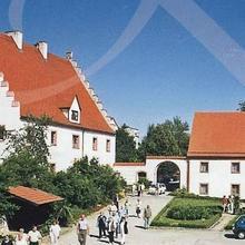 Schlossgasthof Rösch in Blaibach
