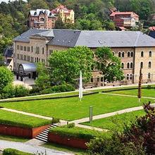 Schlosshotel Blankenburg (Harz) in Allrode