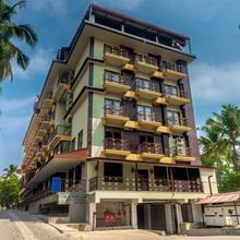 Seasons Hotel & Spa in Goa