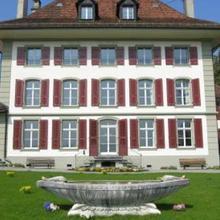 Seminarhotel Gerzensee in Ruschegg