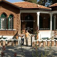 Semiramis Hotel in Pakhna